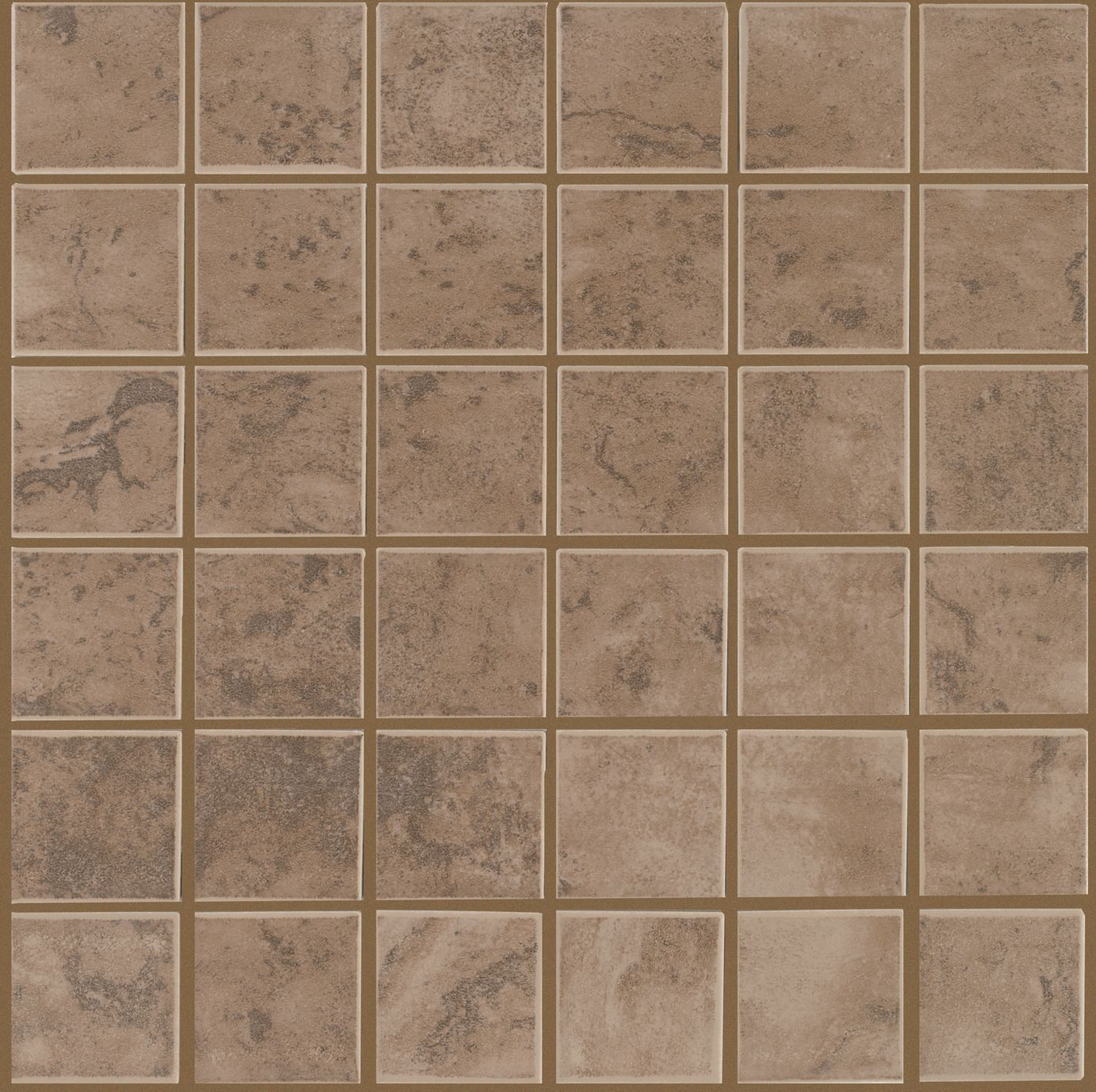 CeramicPorcelainTile PacardieWall T717F-PS02 BrownSuede