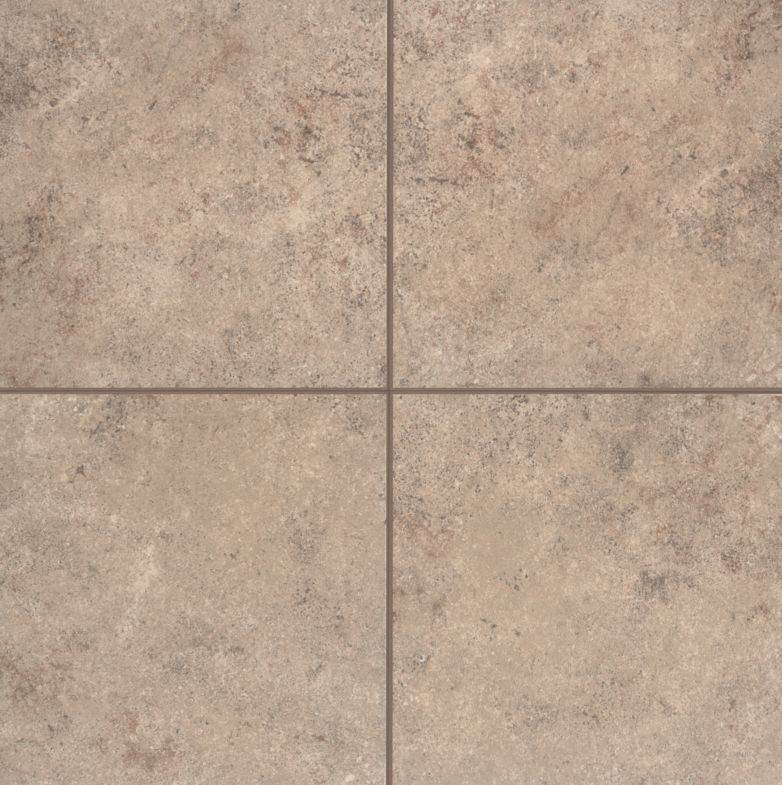 CeramicPorcelainTile HarbourView T772F-PB52 BrownShell