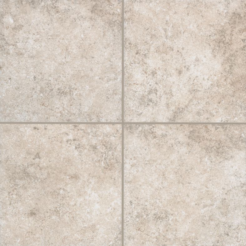 CeramicPorcelainTile Harbour View White Shell  main image