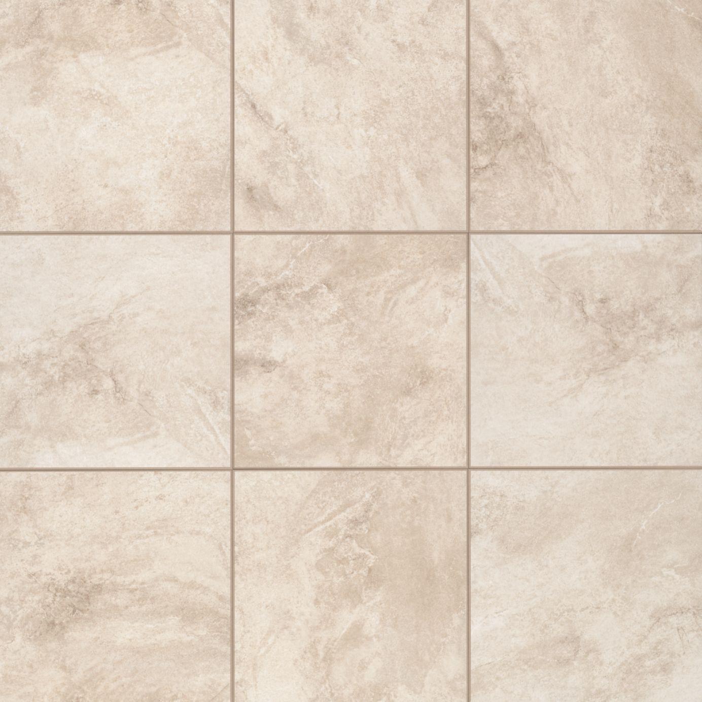 CeramicPorcelainTile Canterra T775F-CE96 Bianco