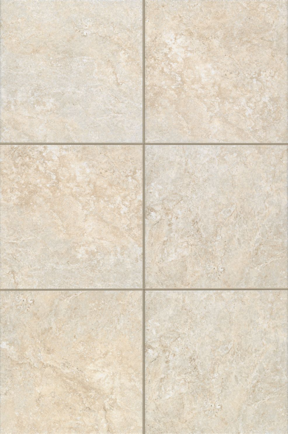 Delanova Floor Tile Chiara Cream