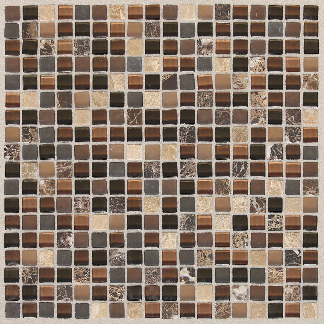 CeramicPorcelainTile Maraval Stone Brown Toffee  thumbnail #1