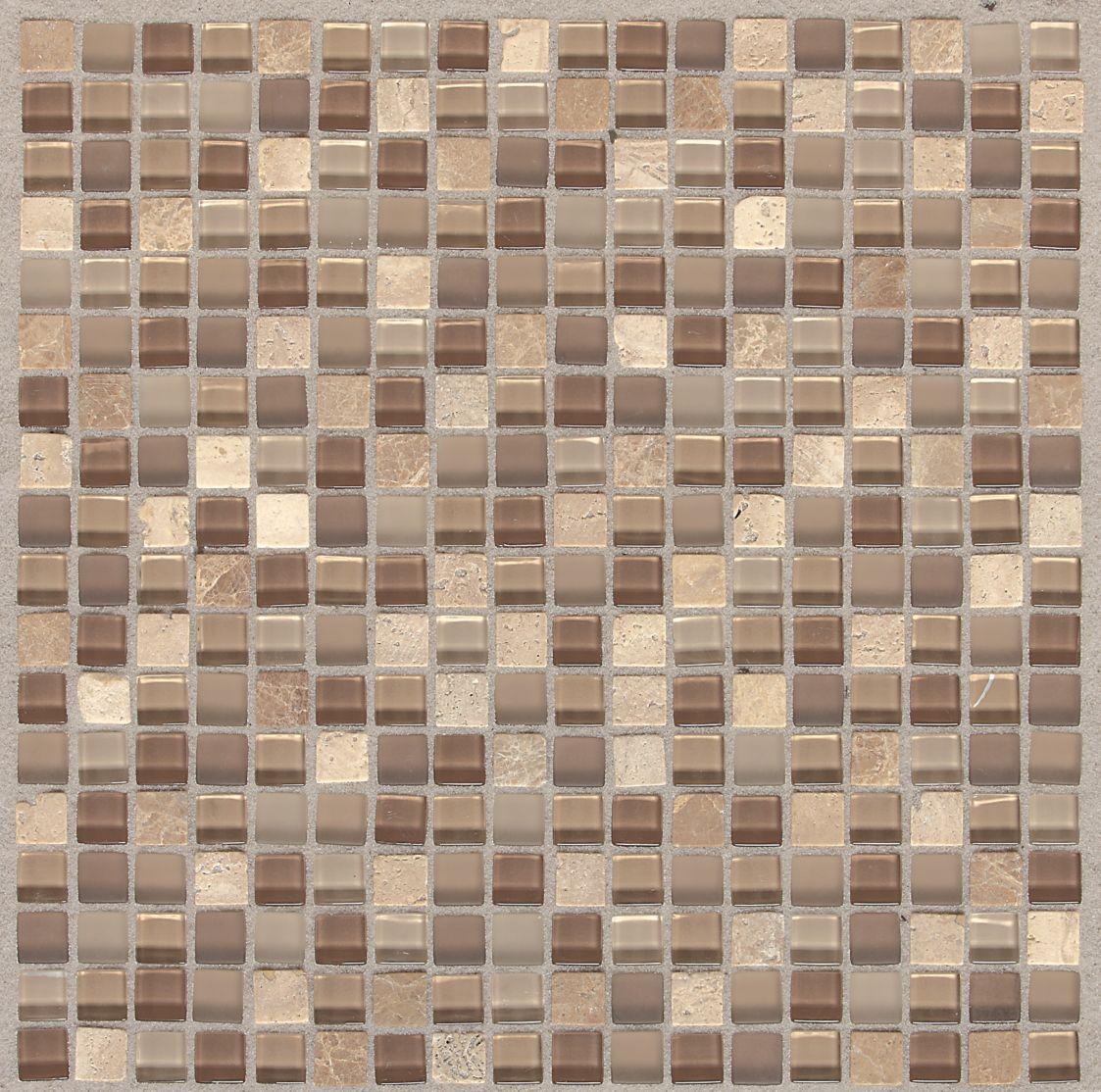 CeramicPorcelainTile Maraval Stone Pecan Taupe  thumbnail #1