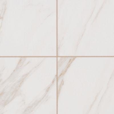 Bogerra Floor - Bianco Cararra
