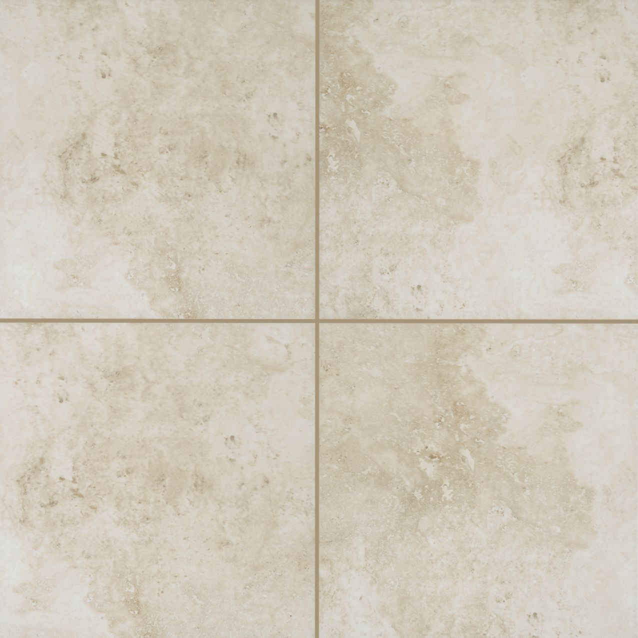 CeramicPorcelainTile Caretto T821F-CO01 Blanc