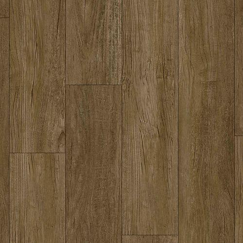 LuxuryVinyl Fernwood RES06-47 WalnutMocha
