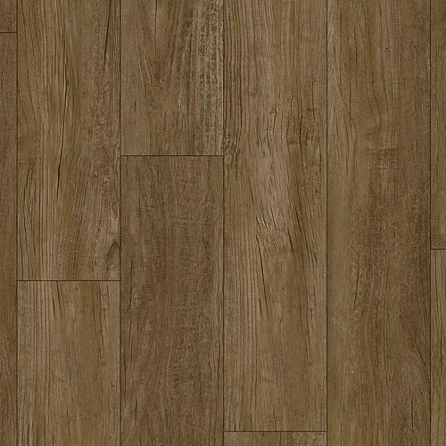 LuxuryVinyl Daventry RES07-47 WalnutMocha