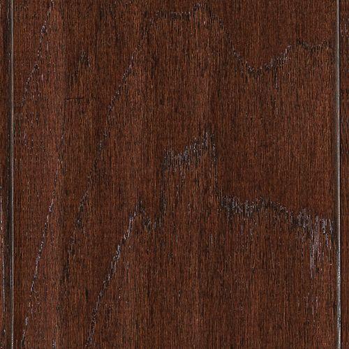 Hardwood Brandymill5 WEC52-11 HickoryChocolate
