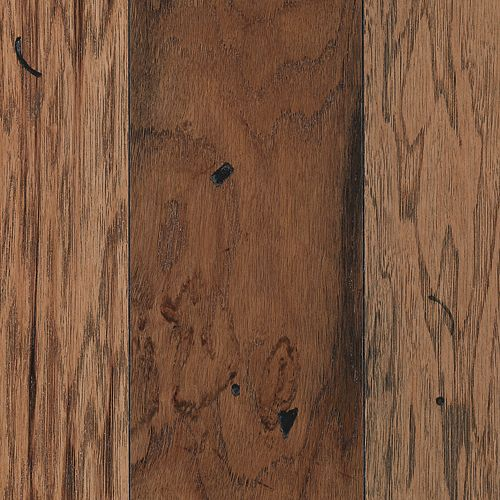 Hardwood Greyson Distressed Country Natural 10 main image