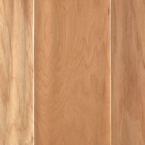 Hardwood BrookedaleSoftScrapeUniclic WEC58-10 CountryNaturalHickory