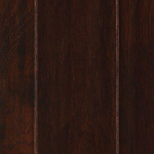 Hardwood BrookedaleSoftScrapeUniclic WEC58-11 ChocolateHickory