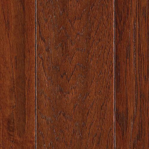 Hardwood BrookedaleSoftScrapeUniclic WEC58-30 AutumHickory