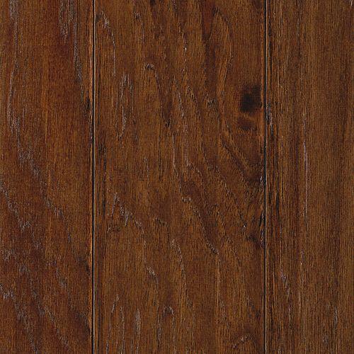 Hardwood Henley WEC59-11 HickoryChocolate