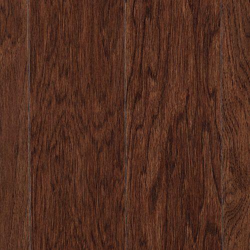 Hardwood RockfordHickory WEC80-25 HickorySable