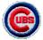 Cubs Emblem 588