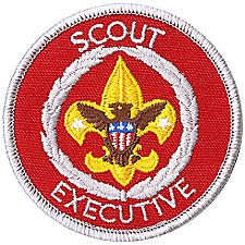 Scout Executive