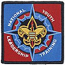 National Youth Leadership Training Emblem