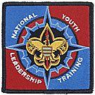 National Youth Leadership Training Emblem