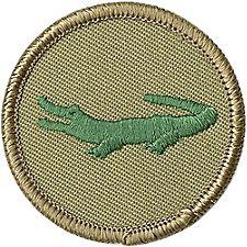 patrol emblem