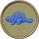 Beaver Patrol Emblem