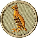 Bobwhite Patrol Emblem