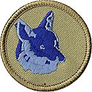 Fox Patrol Emblem