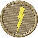 Lightning Patrol Emblem