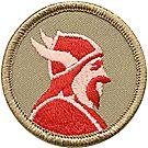 Viking Patrol Emblem