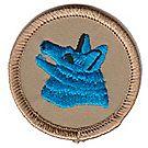 Wolf Patrol Emblem