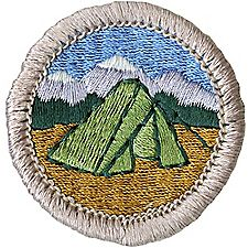 Camping Merit Badge | Boy Scouts of America