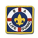 BSA® Lifeguard Emblem