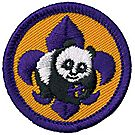 Cub Scout World Conservation Emblem