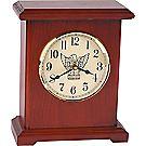 Winchester Eagle Clock