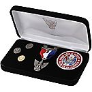 Eagle Scout Award Kit, Antique Finish