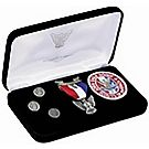 Sterling Silver Eagle Scout Award Kit