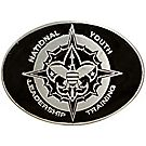 National Youth Leadership Training Participant Buckle