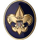 Oval Scout Oath Coin