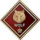 Wolf Rank Coin