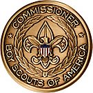 Leader Commissioner Coin