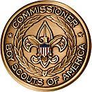 Leader Commissioner Coin