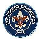 International Emblem 5-inch