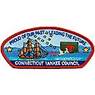 Connecticut Yankee CSP