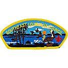 Southeast Louisiana CSP