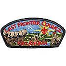 Last Frontier Council CSP