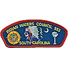 Indian Waters CSP