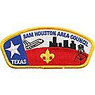 Sam Houston Area CSP