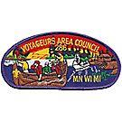 Voyageurs Area CSP