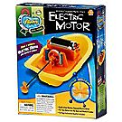 Electric Motor Science Kit