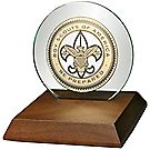 Scouting Seal Designer Awards