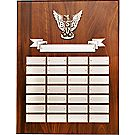 Eagle Scout Recognition Plaque